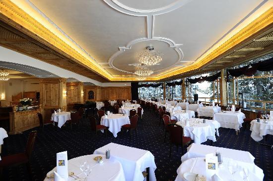 Blatter's Bellavista Hotel: Grand Restaurant
