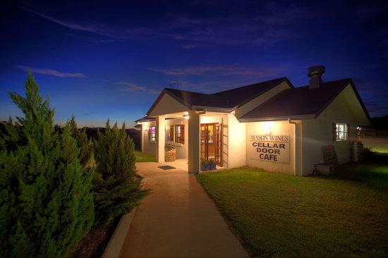 The Cellar Door Cafe
