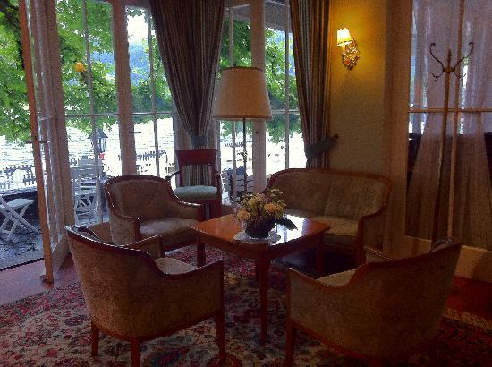 Hotel Restaurant See-Villa: Salon ...