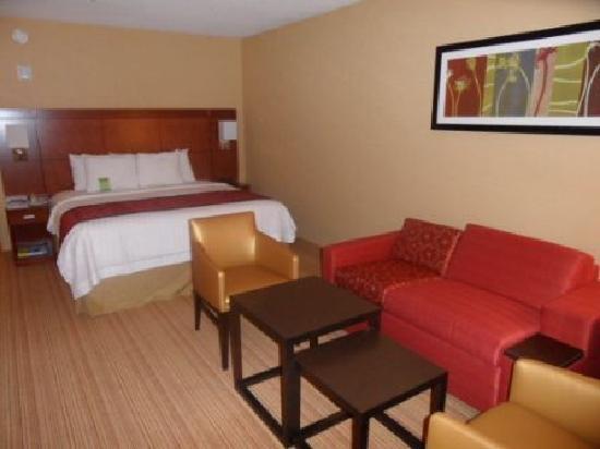 奧克蘭市區萬怡飯店照片