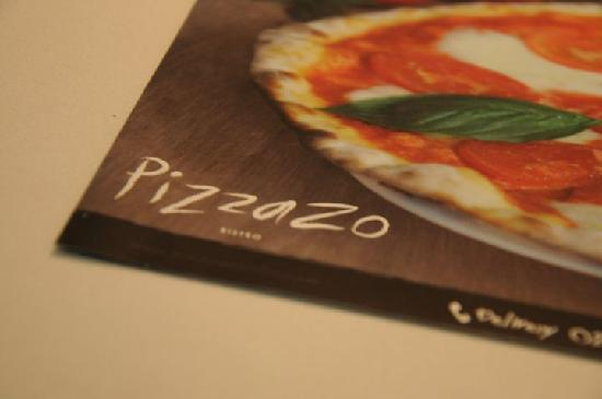 PizzaZo Bistro: One of the best French-Italian Bistro in Bangkok