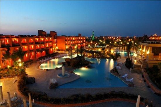 Solaimaneyah Golf Resort & Spa: hotel Overview