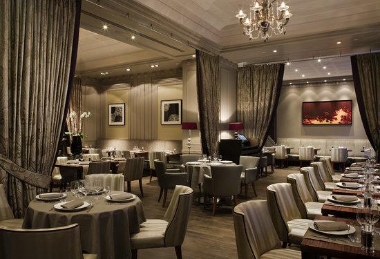 16 Haussmann, Paris - Opera / Bourse - Restaurant Reviews, Phone ...