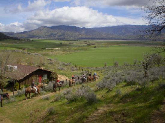 Rankin Ranch: Beautiful countryside