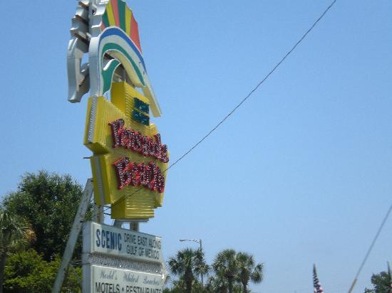 Suburban Extended Stay Pensacola-NAS: Pensacola Beach, 20 mins away