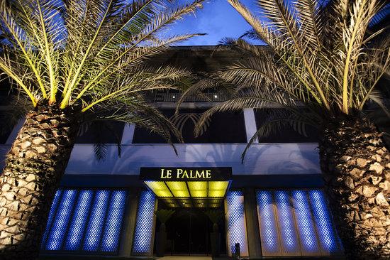 Casino Le Palme