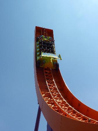 Disneyland Park: RC Racer
