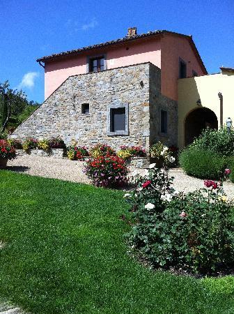 Casa Portagioia: casa porta giogia