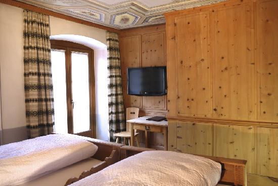 Hotel Münsterhof: Zimmer Nr. 2