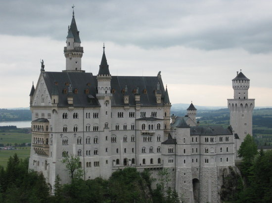 Mike's Private Tours of and beyond Munich