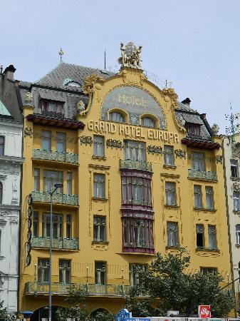 ホテル エヴロパ Picture