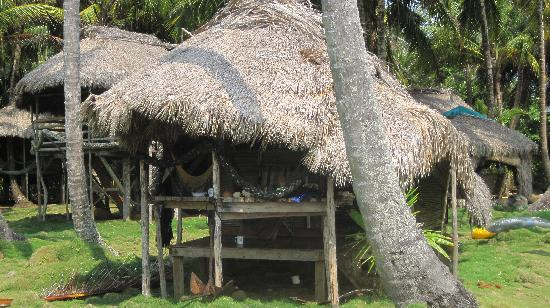 Derek's Place: Beloved Cabana Casita