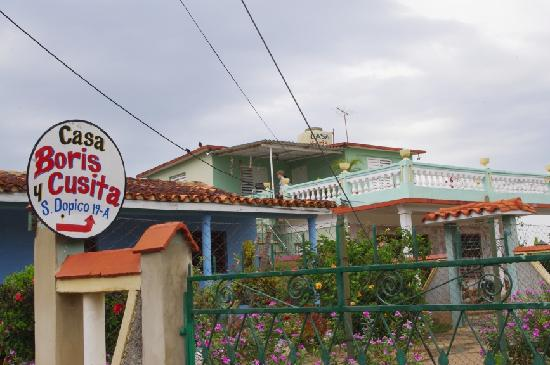 Casa Boris & Cusita: Casa Boris y Cusita