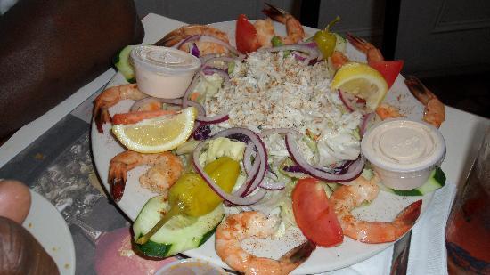 New Orleans, LA: good eats