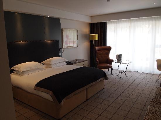 Rudding Park Hotel: Lovely room