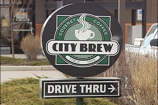City Brew Coffee - South Location