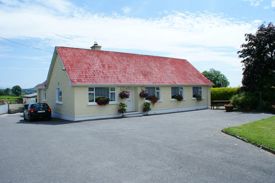 Ardscull  Farmhouse Bed & Breakfast: Ardscull Farm House