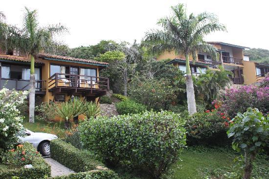 La Boheme Hotel e Apart Hotel: Departamentos
