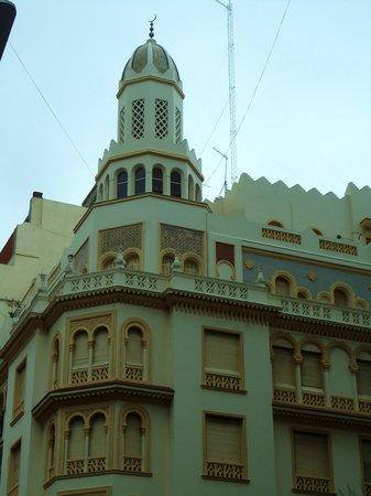 Palacio Arabe
