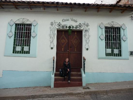 写真Casa Verde B&B枚