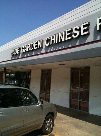 Best Chinese Buffet In Monroe Jade Garden Monroe