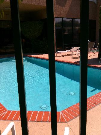 رمادا إن تشاتسورث: pool