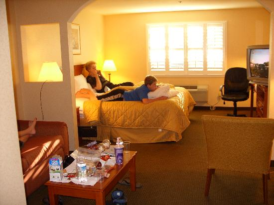 The Cove Hotel, an Ascend Hotel Collection Member: room