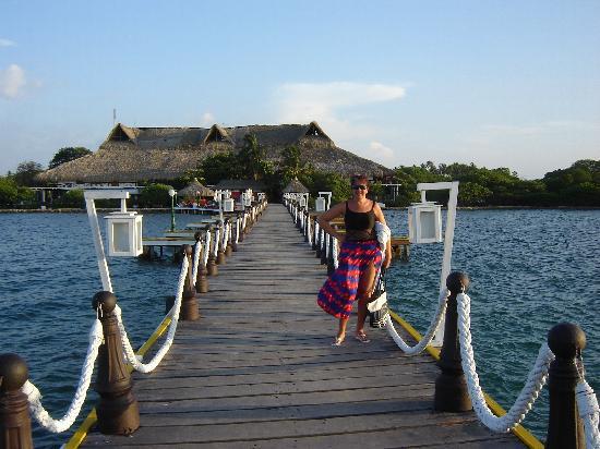 Decameron Isla Palma: Hotel Isla Palma