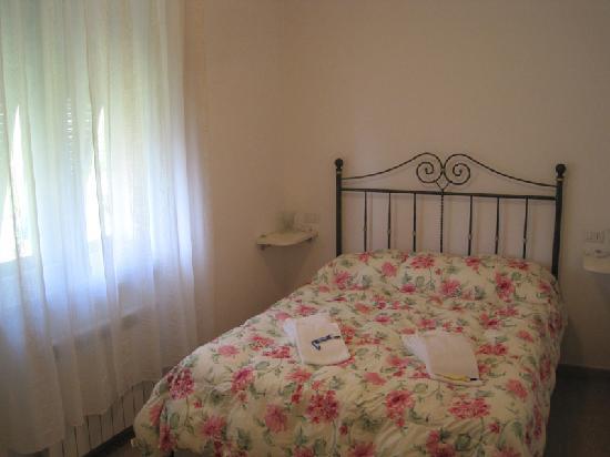 B&B Casa vacanze il Gatto: Bedroom 2