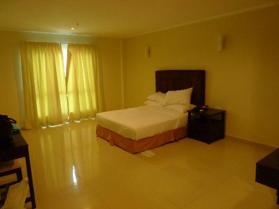 Marina Island Pangkor Resort & Hotel: room