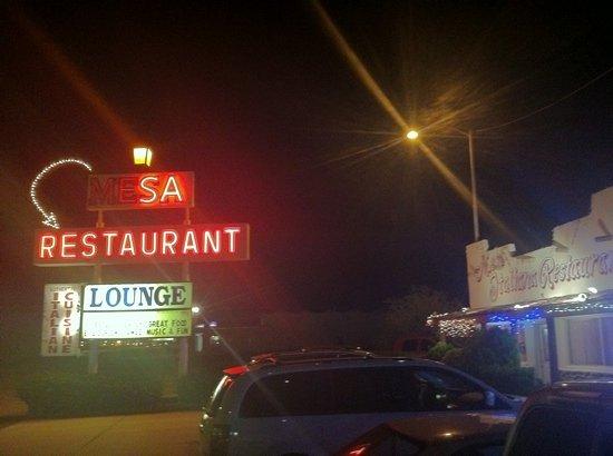 Good Italian Restaurants In Mesa Az