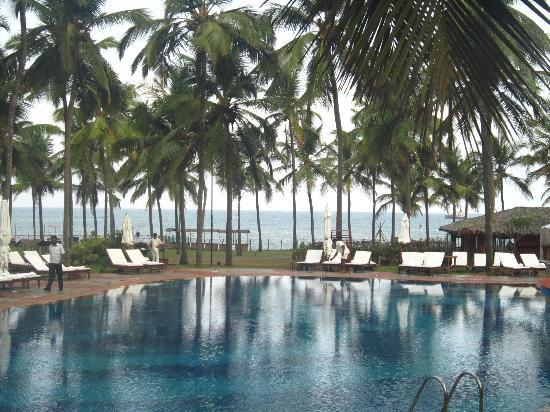 Taj Holiday Village Resort & Spa: Serene