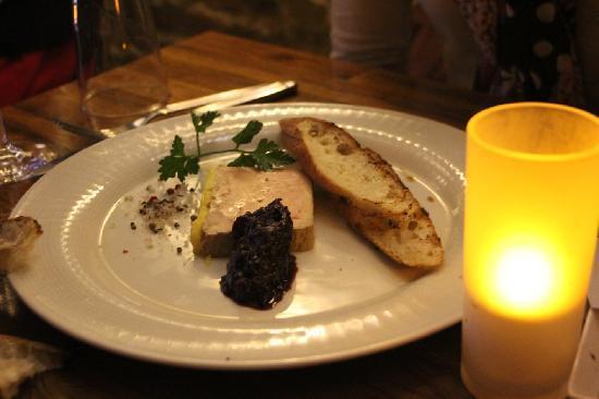 Marguerite Restaurant Rue Clignancourt