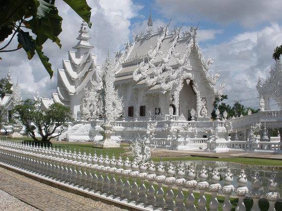 Lanna Kingdom Tours: Chiang Rai