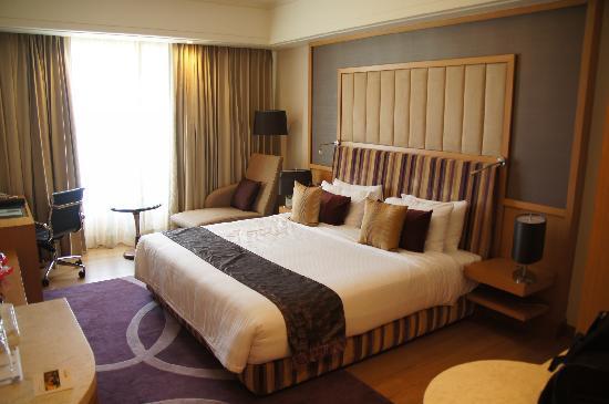 Room Picture Of Radisson Blu Hotel Indore Indore