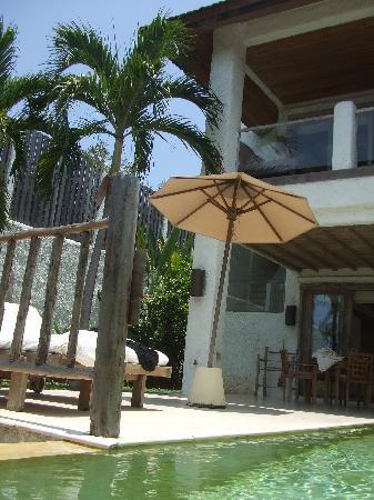 Evason Hua Hin: Dublex Pool Villa Suite