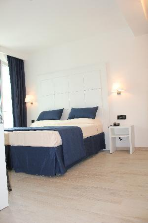 Hotel Central Park: ...le camere