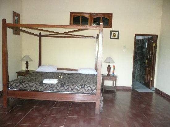 Mumbul Guesthouse: la chambre Papua