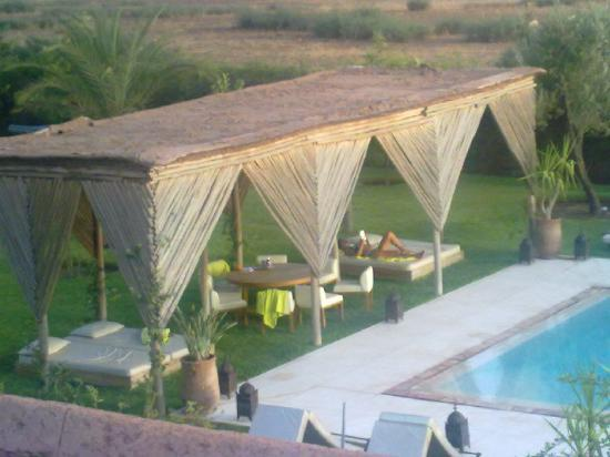 Dar Tifawine: leparadis