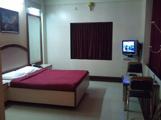 Grand Krishna Rooms : Grand Krishna Room