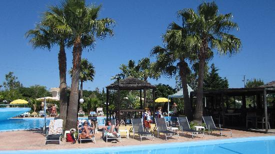 Baia Grande: Pool