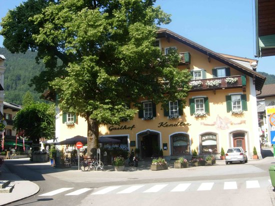 Photo of Hotel Kendler Sankt Gilgen