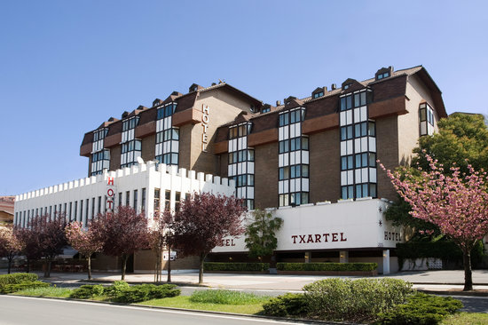Photo of Hotel Txartel Lasarte