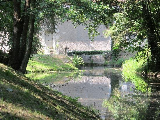 Le Moulin du Mesnil : Propriété