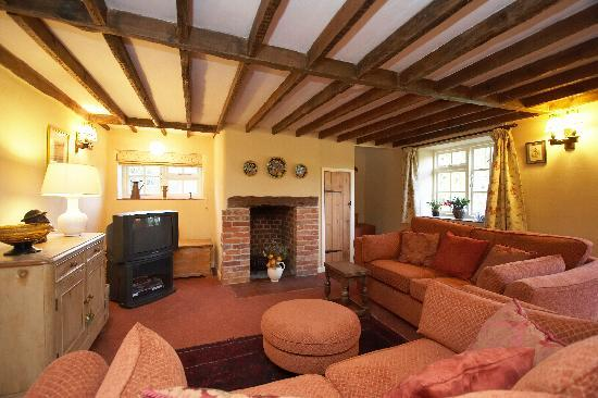 Old Plough House B&B : Self Catering Plough Cottage