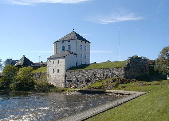 Nyköpingshus/Nyköpings Castle
