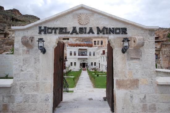 Asia Minor Hotel: DSC_0119