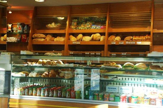 Panisol Bakery