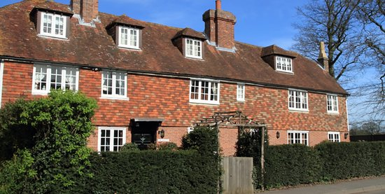 The Old Inn Bed and Breakfast : Beautiful 17th Century property