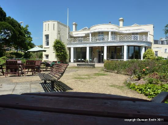 Hotels Near Dawlish Devon